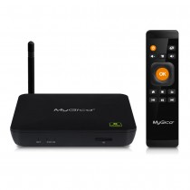 ATV 582 Android Box