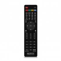 MyGica MAG IPTV IR Remote Control (compatible with Mag250,254,260 Stalker Software)