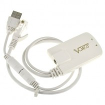 Vonets VAP11N 150Mbps Mini Wireless WiFi Bridge Repeater/Network Dongle Extender