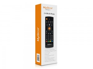 MyGica KR-301 Wireless Air Mouse and Keyboard Remote